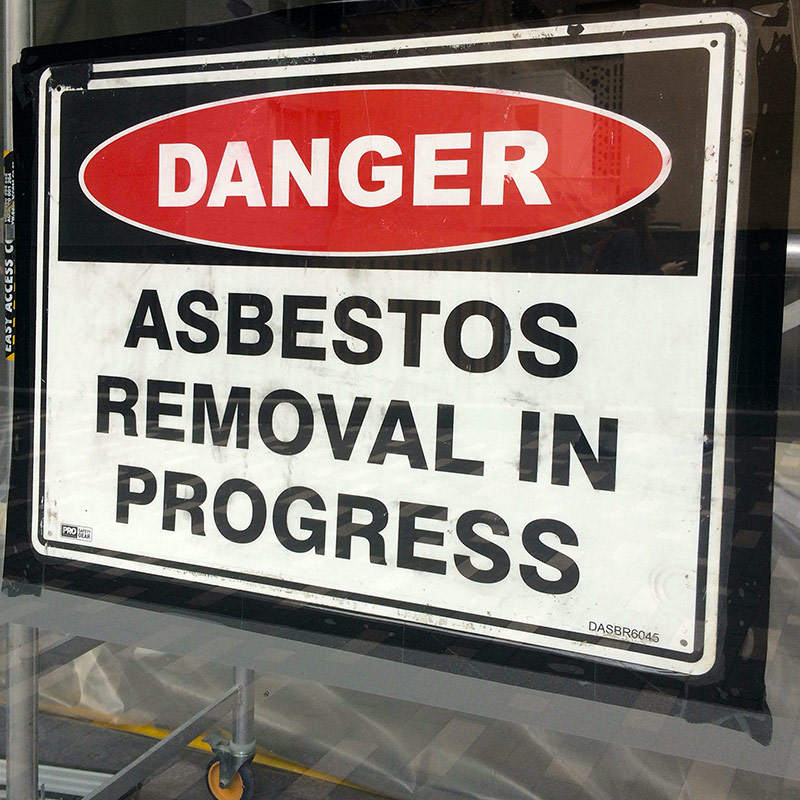 Asbestos Removal | MoldPro | Alberta Asbestos and Mold Removal Specialists