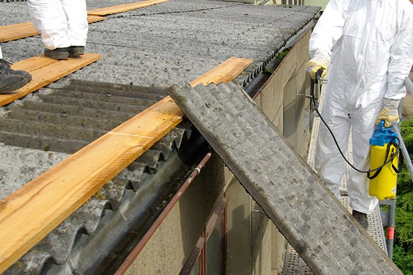 Asbestos Remediation | MoldPro | Alberta Asbestos and Mold Removal Specialists