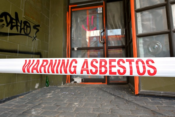Asbestos Abatement | MoldPro | Alberta Asbestos and Mold Removal Specialists